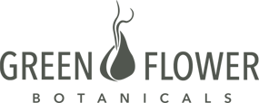 Green Flower Botanicals logo