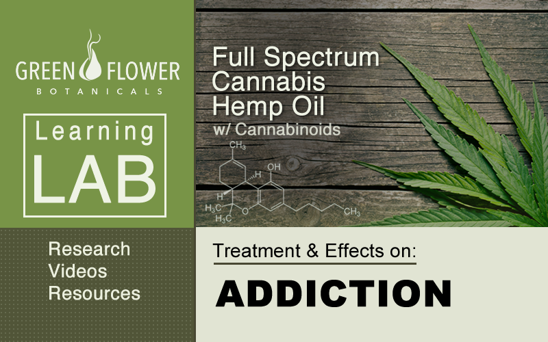 Full-Spectrum-Cannabis-Hemp-Oil-CBD-ADDICTION