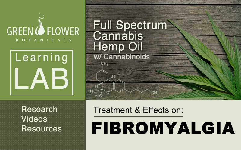 Full-Spectrum-Cannabis-Hemp-Oil-CBD-FIBROMYALGIA