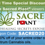 The Sacred Plant Documentary Coupon Code