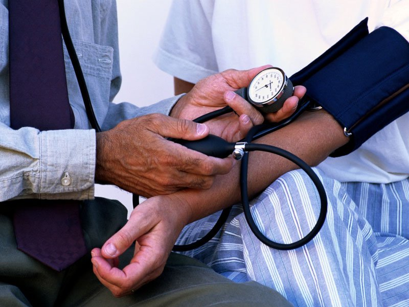 Studies Show How CBD Oil Being Used To Reduce Blood Pressure
