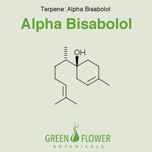 Alpha Bisabolol - Terpene
