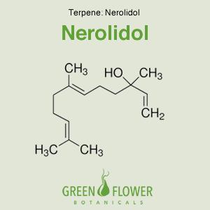 Nerolidol - Terpene
